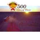 500 Miles of Music - Leigh Creek - Kasey Chambers