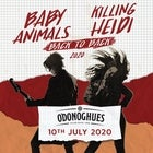 Baby Animals & Killing Heidi