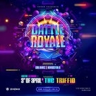 Battle Royale – Colours of Hardstyle