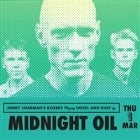 Midnight Oil by Jimmy Sharman's Boxers