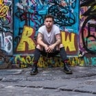 Reece Mastin - Suitcase of Stories Tour - CANCELLED