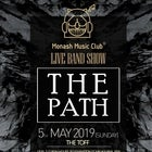 LIVE BAND SHOW - THE PATH