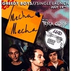 Greedy Boys // Single Launch
