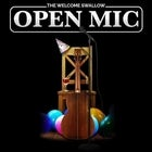 WELCOME SWALLOW OPEN MIC - EVERY WEDNESDAY - FREE