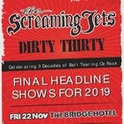 The Screaming Jets - Dirty Thirty