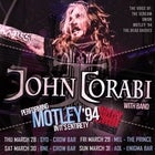 John Corabi with Band