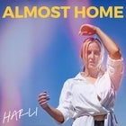 HARLI 'Almost Home' Debut EP Launch