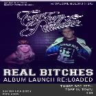 CAMP CAMP REVOLUTION Album Launch ReLOADED with special guests GLITCH + BROOKLYN QUEENZ