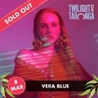 Vera Blue | supported by Kesmar | SOLD OUT