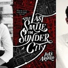 Luke Arnold - The Last Smile in Sunder City