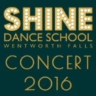2016 CONCERT - FRIDAY 2 DEC