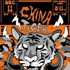 China Tiger & Friends Tour featuring Florange