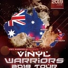 Vinyl Warriors - Hard House Anthems (Brisbane)