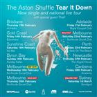 "The Aston Shuffle ""Tear It Down"" National Live Tour"
