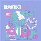 Rafiki's 2nd B'day Ft. Bear Grillz, Jayceeoh & TDY B2B Benji