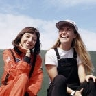 ALEX THE ASTRONAUT AND STELLA DONNELLY - SOLD OUT