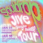 Souldrop JIVE single release