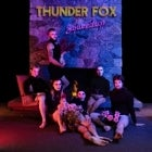 THUNDER FOX Squeedup Tour