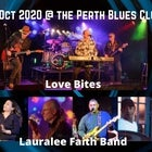 Lauralee Faith Band + Love Bites