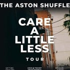 Mr Wolf pres. The Aston Shuffle - Care a Little Less Tour