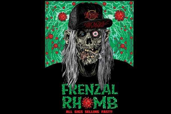 FRENZAL RHOMB