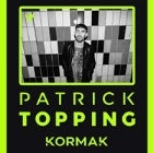 Syndrome pres. Patrick Topping + Kormak