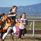 Outback Family Race Day