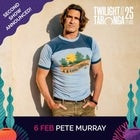 Pete Murray - Second Show