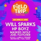 HP Boyz  & Masked Wolf - NOW COMBINED WITH WILL SPARKS SAT 17TH