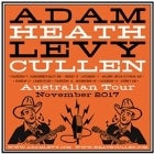 Adam Levy and Heath Cullen