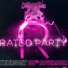 Schoolies Do It Better 2018! (Thu 29 Nov) RATED R PARTY