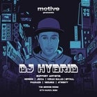 Motive presents DJ Hybrid