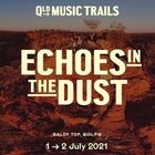 ECHOES IN THE DUST