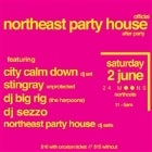 Northeast Party House Official After Party