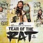 WRESTLE RAMPAGE: YEAR OF THE RAT