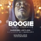 Marquee Saturdays - Boogie