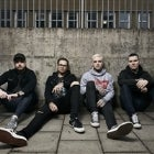 The Amity Affliction (Chelsea Heights Hotel)