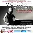 Michele Roget Benefit Concert for Lifeline