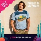 Pete Murray | SOLD OUT