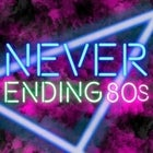 NEVER ENDING 80s - WALKING ON SUNSHINE SUMMER PARTY