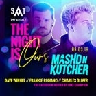 The Night Is Ours feat. Mashd N Kutcher