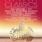 Ministry Of Sound Classics