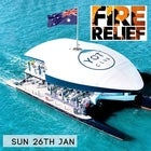 Australia Day Sunday - Fire Relief Event