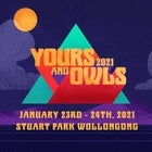 2021 Yours & Owls Festival