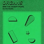 Organs- Lying Single Launch