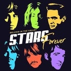 Stars Forever Tribute Concert and Comedy Show