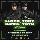 LLOYD BANKS & TONY YAYO...