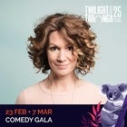 Comedy Gala 2 - Kitty Flanagan, Rhys Nicholson, Randy & The Stevenson Experience