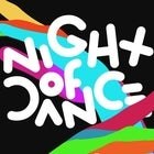 NIGHT OF DANCE W/ SET MO (LIVE) & K.I.M (THE PRESETS)