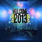 WELCOME 2013: NYE PARTY